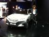 Peugeot crossover 3 portes