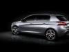 Photos de la nouvelle Peugeot 308 2013