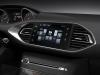 Tableau de bord de la nouvelle Peugeot 308 2013
