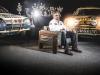 Peugeot Carlos Sainz Dakar 2015