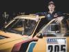 Peugeot Dakar 2015 Cyril Despres