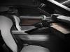 Intérieur Peugeot Exalt concept 2014 (2)
