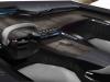 Intérieur Peugeot Exalt concept 2014
