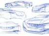 fabrication Peugeot Exalt Concept