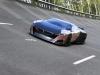Peugeot Onyx Concept 2012 circuit