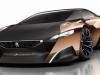 Concept Peugeot Onyx 2012