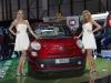 Photos de la nouvelle Fiat 500 L à Genève 2012