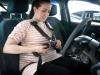 femmes enceintes ceinture securité Pixie Harness