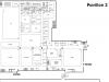 Plan pavillon 3 Mondial Paris