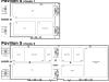 Plan pavillon 5 Mondial Paris