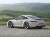 Photos de la Porsche 911 50th anniversary Edition 2013