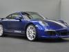 Porsche 911 Carrera 4S 5M fans