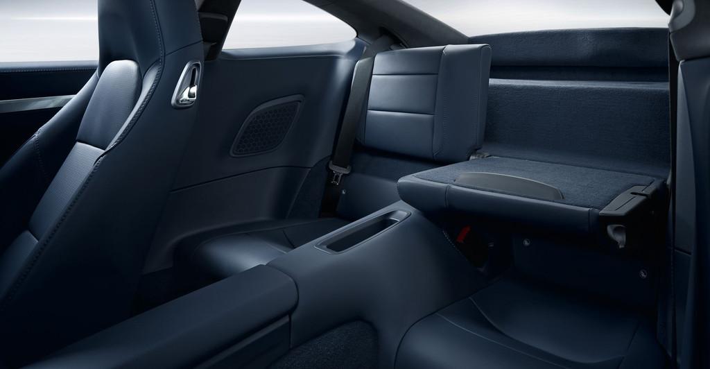Nouvelle porsche 911 turbo et turbo s 2013 blog auto for Interieur 911