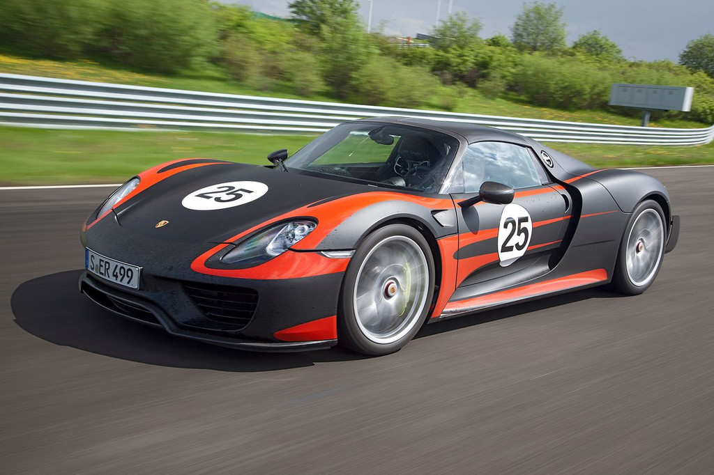 porsche 918 spyder 2013 887 ch blog auto. Black Bedroom Furniture Sets. Home Design Ideas