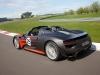 Porsche 918 Spyder prototype 2013