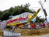 Red Bull caisses à savon : Le 7 juillet 2013 au Domaine de Saint-Cloud
