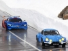 Renault Alpine A110-50 Concept 2012 berlinette A110