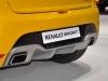 échappements Renault Clio 4 RS 2012