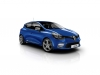 Renault Clio GT 2013 : version berline 5 portes