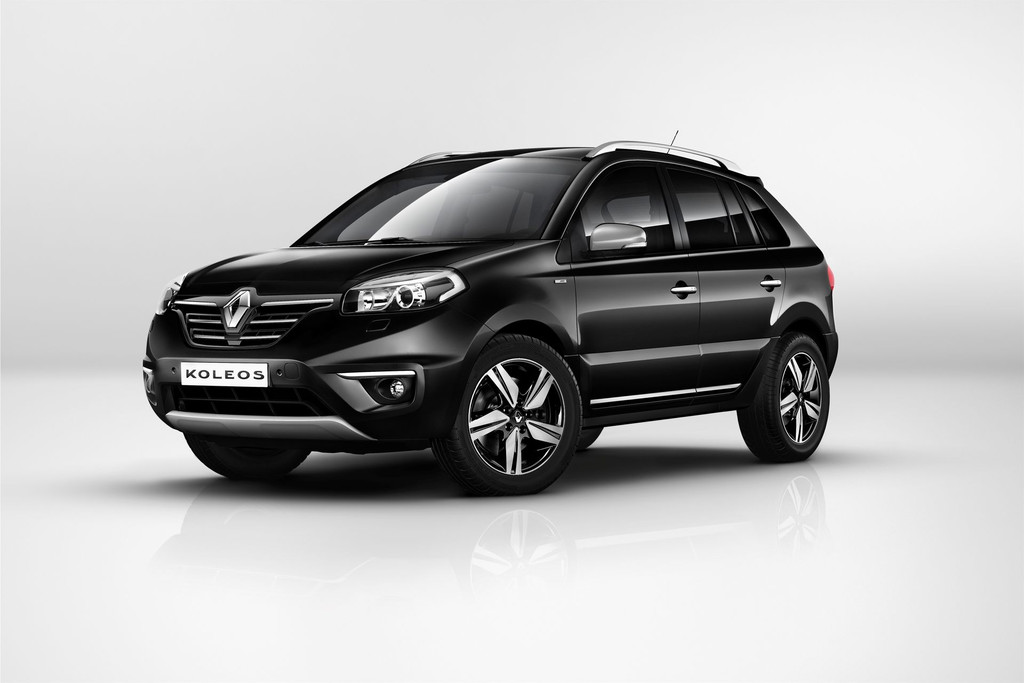 renault koleos 2013 prix partir de 29 650 euros blog auto. Black Bedroom Furniture Sets. Home Design Ideas