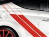 Détails édition spécial Nürburgring