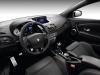 Intérieur Nouvelle Renault Mégane RS Red Bull Racing RB8 en série limitée