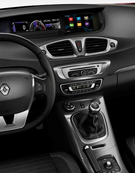renault annonce le scenic xmod pour le salon auto de gen ve blog auto. Black Bedroom Furniture Sets. Home Design Ideas