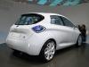 Renault Zoé électrique 2012