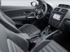 interieur nouveau volkswagen Scirocco 2014
