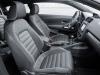 vue interieur volkswagen Scirocco 2014