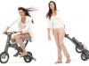 scooter Stigo electrique