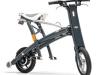 scooter Stigo pliable