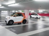 smart fortwo smart forfour 2014