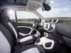 interieur nouvelle smart 2014