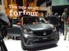 Nouvelle Smart ForFour 2014