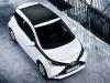 Aygo Toyota version blanche