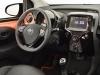 intérieur Toyota Aygo