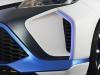 Bouclier avant Toyota Yaris Hybrid-R Concept
