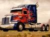 Transformer 4 : Camion Western Star Peterbilt 579