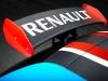Aileron Renault Twin\'Run concept
