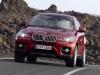 bmw-x6 Top 10 voiture volée 2012 France