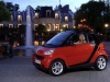 smart-fortwo Top 10 voiture volée 2012 France