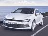 volkswagen-scirocco Top 10 voiture volée 2012 France