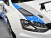 Phare Volkswagen Polo R WRC