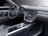 Intérieur Volvo C Coupé Concept