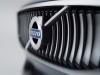 Calandre Volvo C Coupé Concept