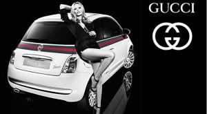 Fiat-500-Gucci blanc