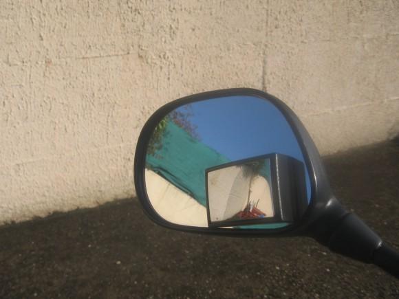 miroir angle mort