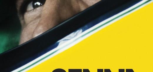 Le film sur Ayrton Senna