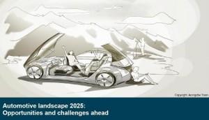evolution automobile nouvelles technologie hybride electrique
